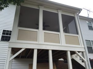 Sun Porches Design and Installation